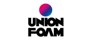 Logo Union foam